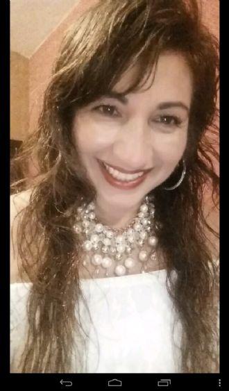 Gacela24, Mujer de Alvaro Obregón buscando pareja