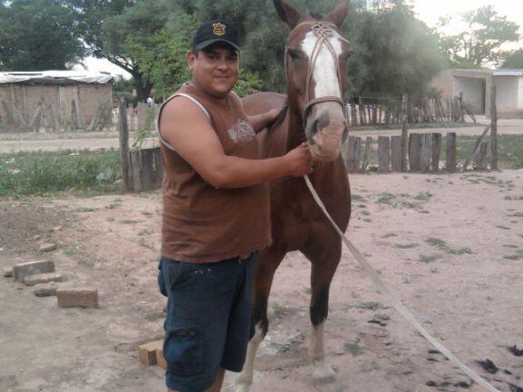 Eltucu36, Hombre de San Miguel de Tucuman buscando una relación seria