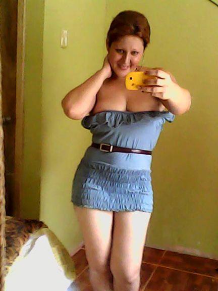 Ericka31, Chica de Medina buscando pareja