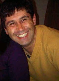 Leobor, Hombre de Coquimbo buscando pareja