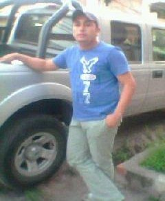 Openmindhn, Hombre de San Pedro Sula buscando pareja