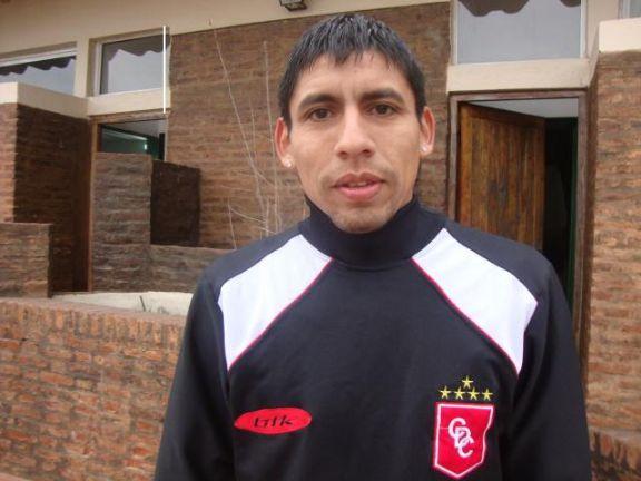 Chac1, Hombre de Barracas buscando pareja