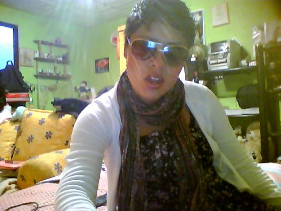 Yayilips, Chica de Distrito Federal buscando pareja