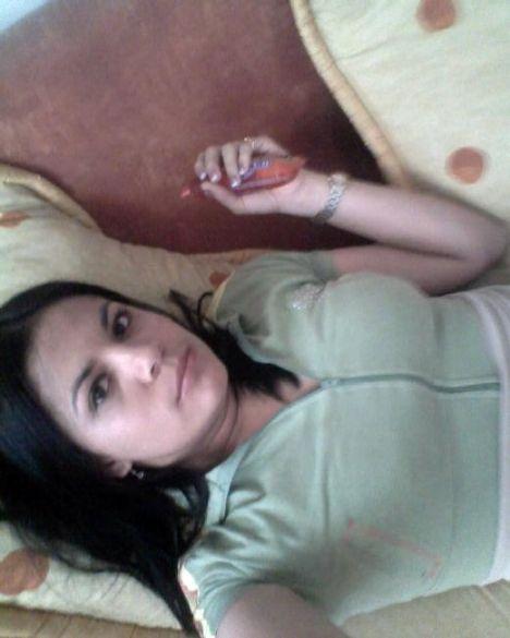 Danna23, Chica de San Antonio buscando pareja
