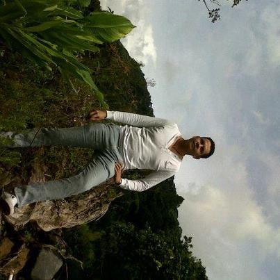Arsaco0924, Hombre de El Yopal buscando conocer gente