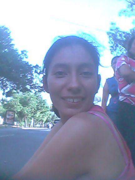 Solitam, Mujer de Valle del Cauca buscando una relación seria