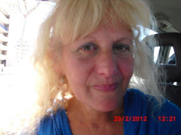 Rodaje, Mujer de Buenos Aires buscando pareja