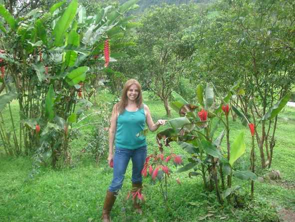 Francis44, Mujer de Quito buscando amigos