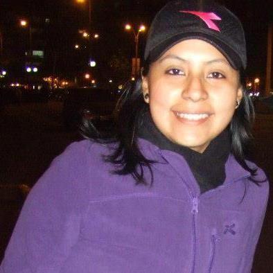 Freakysoul, Chica de La Perla buscando amigos