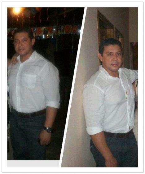 Toro34135, Hombre de Puerto Cortez buscando pareja