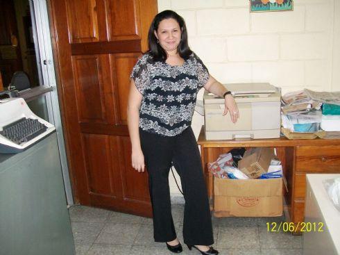 Brenda01, Mujer de San Pedro Sula buscando pareja