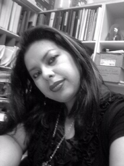 Moustrita, Mujer de Tegucigalpa buscando conocer gente