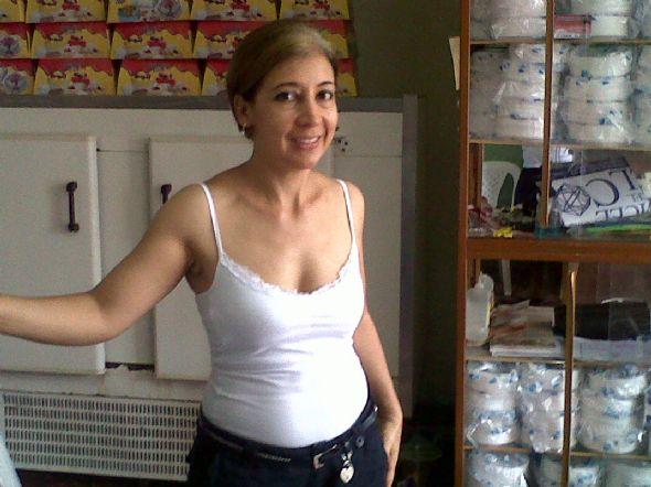 Luciavelez, Mujer de Aguachica buscando pareja