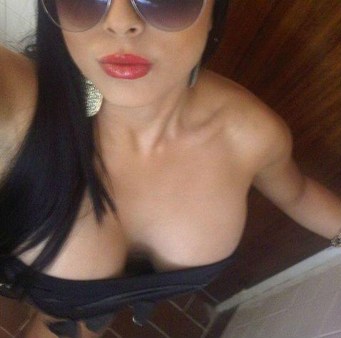 Mariamg1986, Chica de New York buscando conocer gente