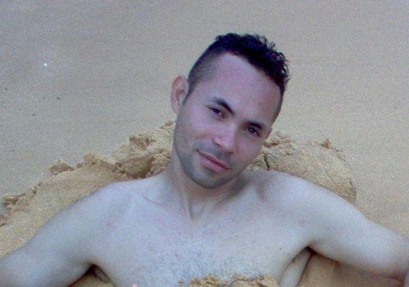 Sanjhis, Hombre de Bolívar buscando conocer gente
