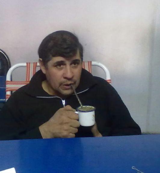 Rogelio757, Hombre de Rivadavia buscando pareja