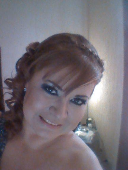 Lyllian38, Mujer de Sonora buscando pareja