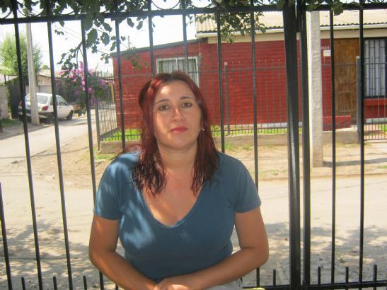 Lasanita, Mujer de Region Metropolitana buscando conocer gente