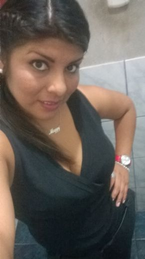 Maggy22, Mujer de Distrito de Lima buscando amigos