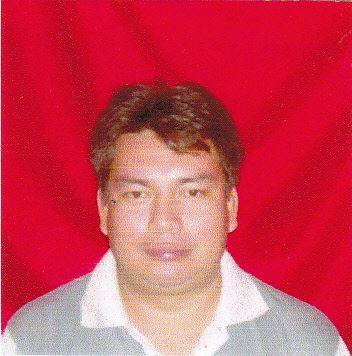 Ronaldoanori, Hombre de Santa Cruz de la Sierra buscando pareja