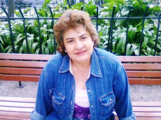 Marja, Mujer de Distrito Especial buscando pareja