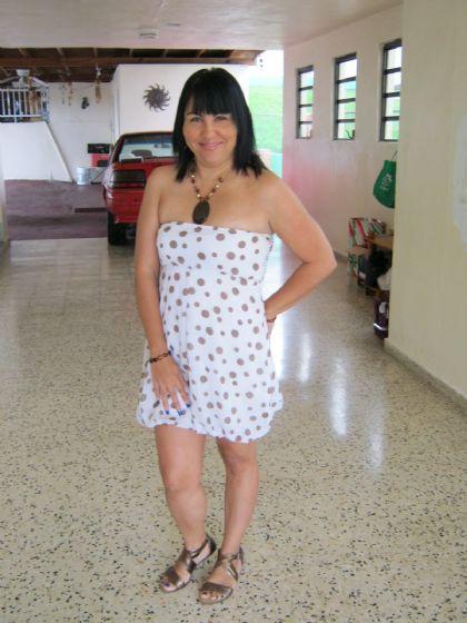Gitana44, Mujer de San Juan buscando amigos