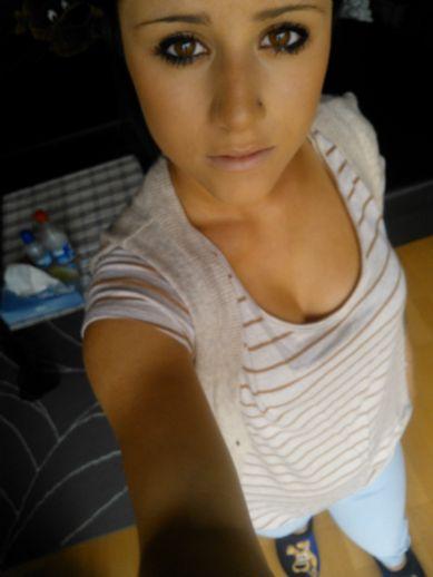 Yoana07, Chica de Terrassa Tarrasa buscando pareja