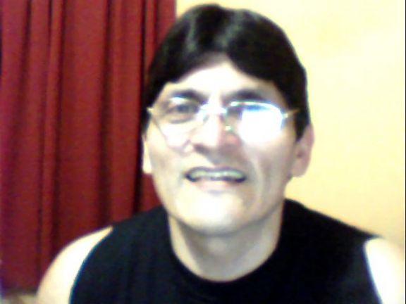 Thomi, Hombre de Santiago del Estero buscando pareja