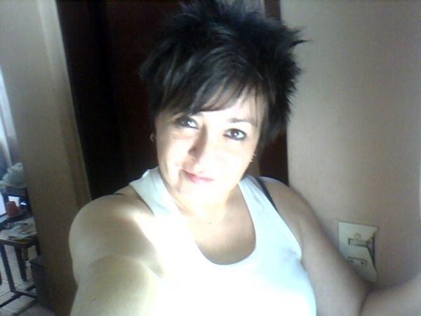Caro41, Mujer de Rosario buscando pareja