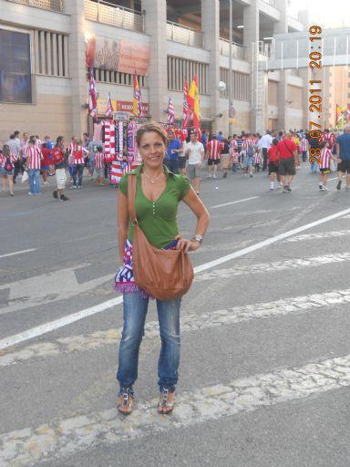 Mariajo7, Mujer de Granada buscando pareja