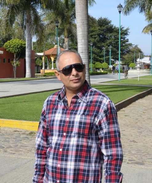 Bopp4, Hombre de Coyoacan buscando pareja