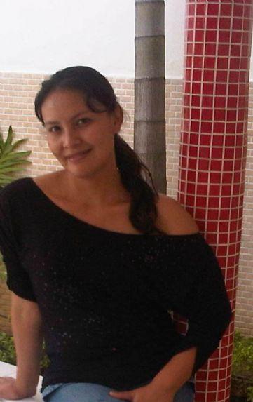Preciosa30, Mujer de Nueva York buscando una relación seria