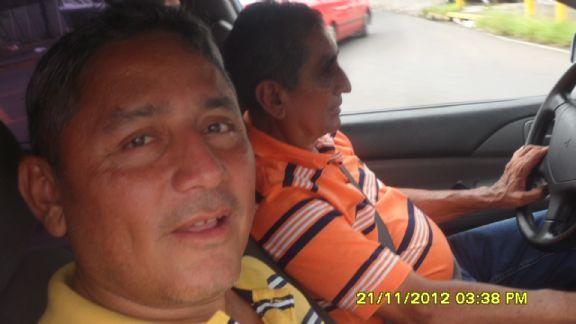 Josechiri, Hombre de Crucero buscando pareja