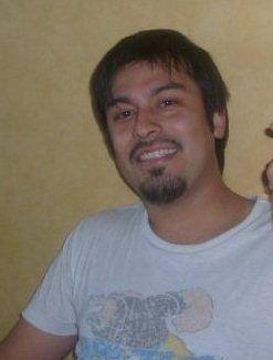 Aivano, Chico de Las Condes buscando conocer gente