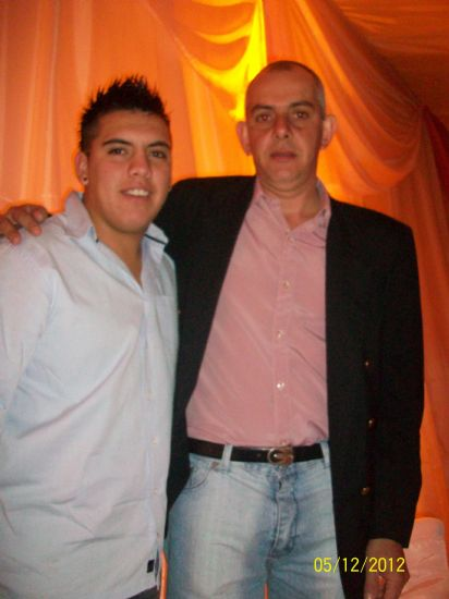 Ivonvittor, Hombre de Córdoba buscando pareja