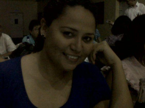 Lizzychapina, Chica de Guatemala City buscando pareja