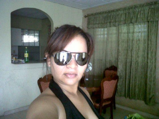 Yeri02, Mujer de Panamá buscando pareja