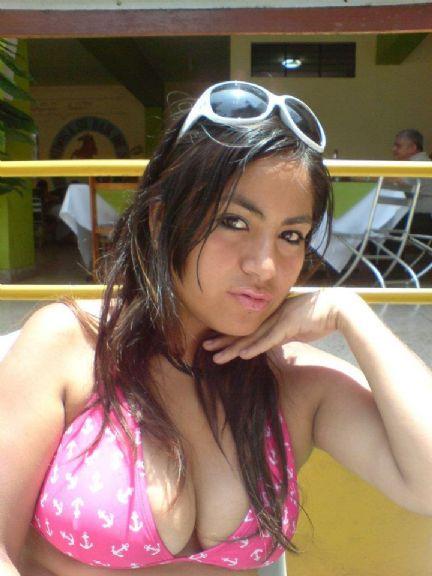 Paolita2n, Chica de Lima buscando conocer gente