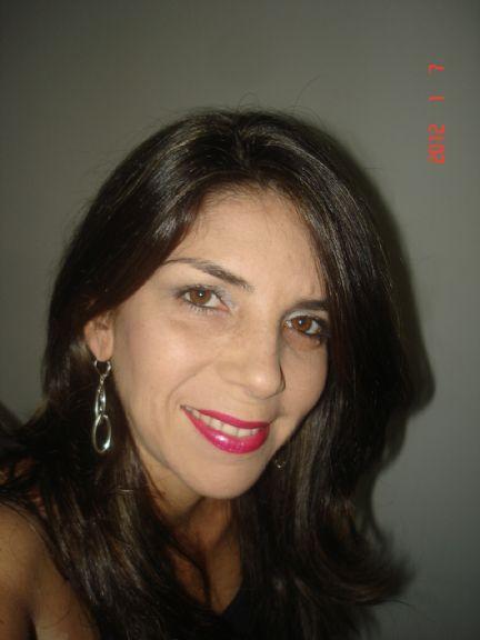Nanitafran, Mujer de Veracruz buscando pareja
