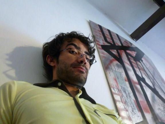 Davidiniz, Hombre de Buenos Aires buscando pareja
