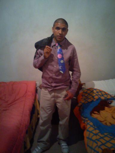 Ron02, Chico de San Miguel de Tucuman buscando conocer gente