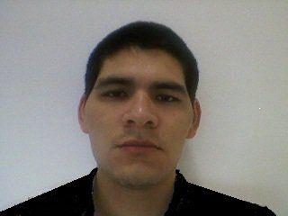 Javy3212, Chico de Rosario buscando una cita ciegas
