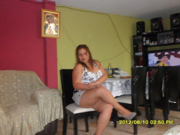 Bryanna, Chica de Lima buscando pareja