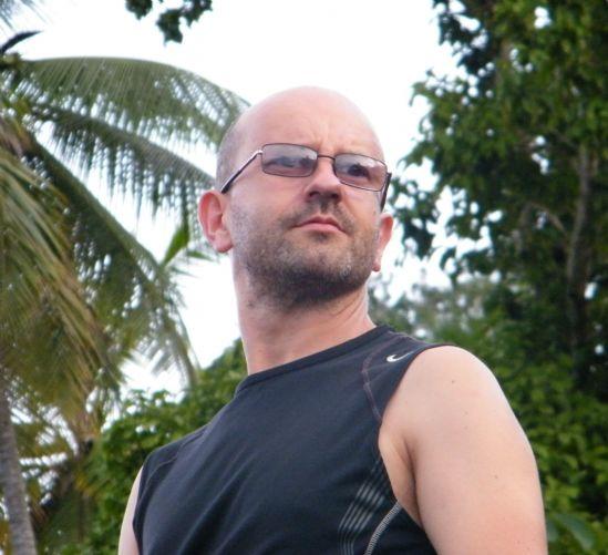 Fredericv, Hombre de Tres Rios buscando conocer gente