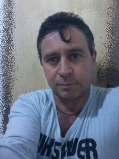 Aldocamargo, Hombre de Curitiba buscando conocer gente