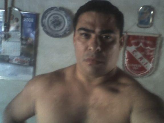Javi11955, Hombre de Lomas de Zamora buscando pareja