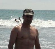 Andrehyo, Hombre de Huancayo buscando una cita ciegas