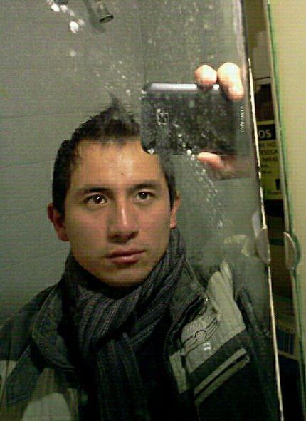 Alex21love, Chico de Moreno buscando pareja
