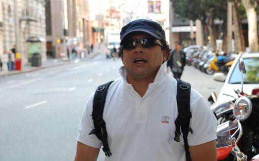Santyen21, Hombre de Maimi buscando pareja