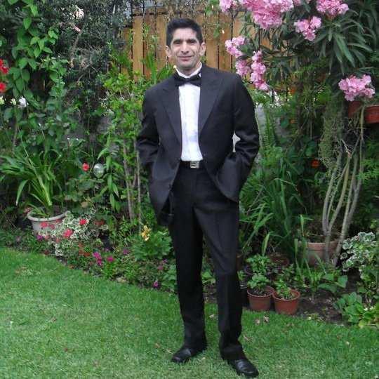 Regalon2015, Hombre de Santiago buscando pareja